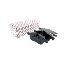 Vauxhall Automega Front Brake Pads Set 9195145 at Autovaux Genuine Vauxhall Suppliers