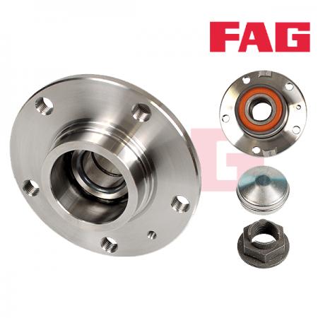 FAG Wheel Bearing Kit Gen 2 93190216