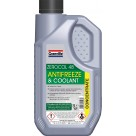 Vauxhall GRANVILLE 1 LTR ZEROCOL 48 GREEN ANTIFREEZE CONCENTRATE  2597 at Autovaux Genuine Vauxhall Suppliers