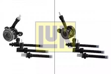 LuK 510022510 Concentric Slave Cylinder