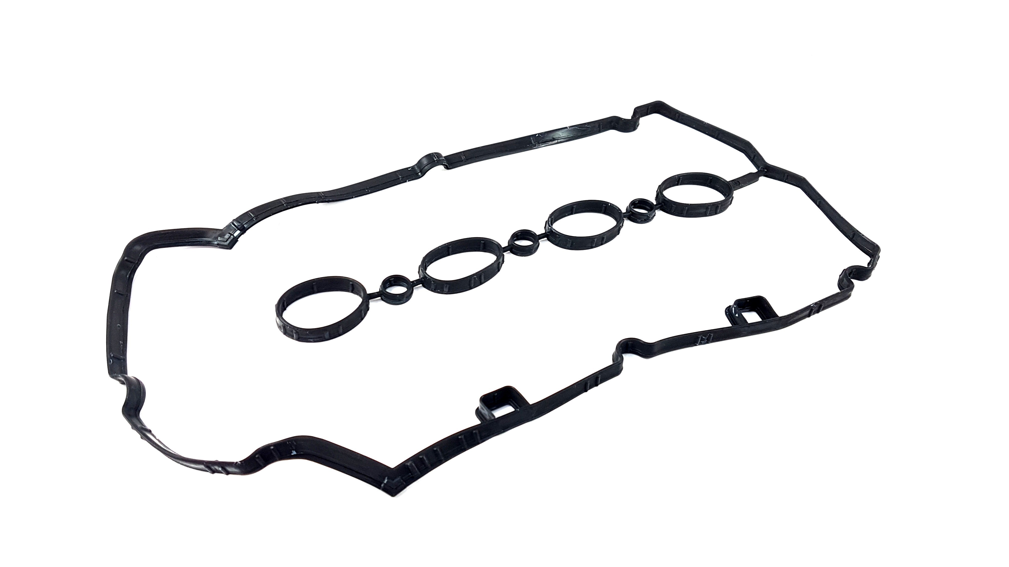 Pro Cam//Valve Rocker Cover Flexible Performance Gasket for Opel Astra H Twintop