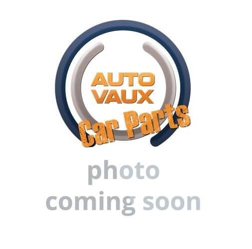 Vauxhall COLOR STRIP LEFT BLACK 90319711 at Autovaux Genuine Vauxhall Suppliers