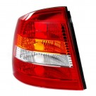 Vauxhall Passenger Side Rear Lamp - Depo Part 9117402 at Autovaux Genuine Vauxhall Suppliers
