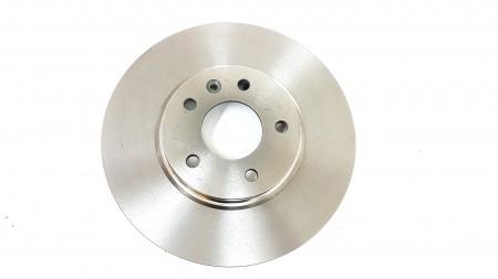 Delphi 300mm Front Coated Brake Disc Set