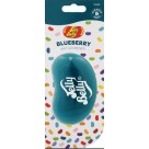 Vauxhall Jelly Belly 3D Air Freshener - Blueberry 15214 at Autovaux Genuine Vauxhall Suppliers