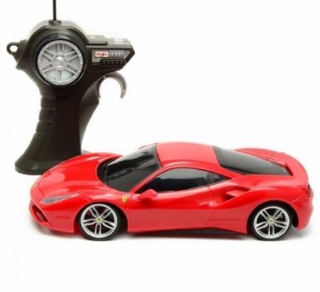 Maisto 1:24 Scale Remote Control La Ferrari 488GTB Die Cast Model