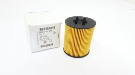 Genuine Vauxhall Oil Filter Insert 9192426,