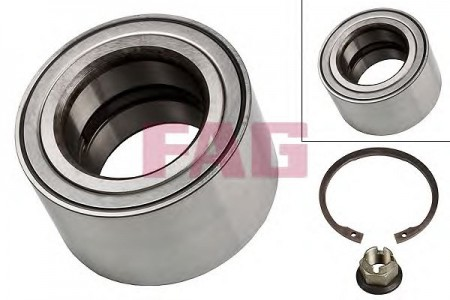 FAG Wheel Bearing Kit - Gen 1 Taper
