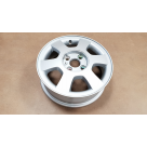 Vauxhall Genuine Vauxhall Agila A 4.1/2J x 14 Silver Alloy Wheel 9210091 at Autovaux Genuine Vauxhall Suppliers