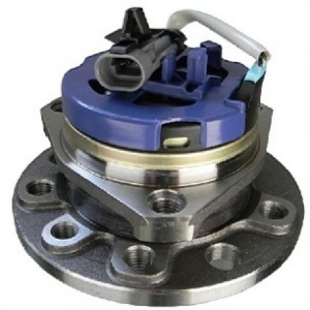 Continental Direct Front Wheel Bearing