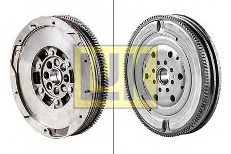 LUK Dual Mass Flywheel