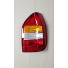 Vauxhall Vauxhall Zafira A Drivers Side Rear Lamp 9117445 at Autovaux Genuine Vauxhall Suppliers