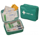 Vauxhall SAFETY FIRST AID VEHICLE FIRST AID KIT IN NYLON CASE K366T at Autovaux Genuine Vauxhall Suppliers