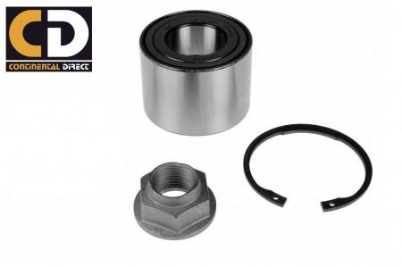 Continental Direct CDK1253 Wheel Bearing Kit