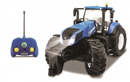 Maisto Tech RC Remote Controlled Tractor 1:16 Scale