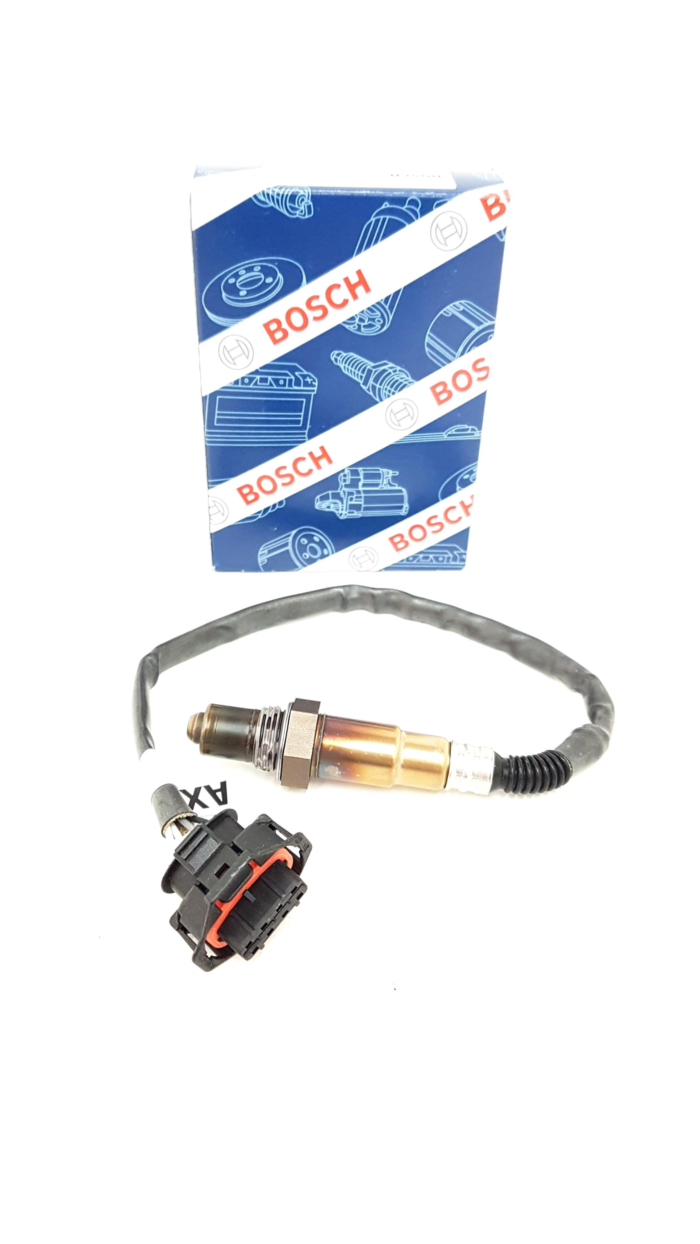 Vauxhall Corsa C Z10XE Lambda Sensor