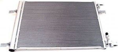 Vauxhall Astra J, Zafira C, Cascada Air Conditioning Condenser - NRF Part