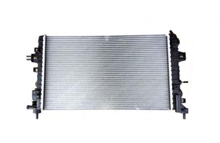Vauxhall Astra H, Zafira B Engine Cooling Radiator NRF