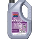 Vauxhall GRANVILLE 5 LTR FULLY SYNTHETIC HYPALUBE 5W/30 OIL 0198 at Autovaux Genuine Vauxhall Suppliers