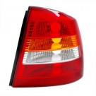 Vauxhall Drivers Side Rear Lamp - Depo Part 9117403 at Autovaux Genuine Vauxhall Suppliers