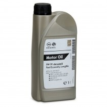 Vauxhall Genuine Vauxhall Fully Synthetic 5W 30 Engine Oil 1L 93165554 at Autovaux Genuine Vauxhall Suppliers