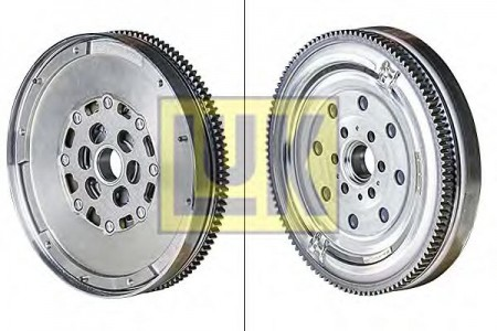 LUK Dual Mass Flywheel