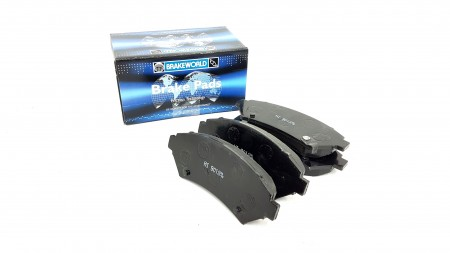 Vauxhall Sintra Front Brake Pad Kit
